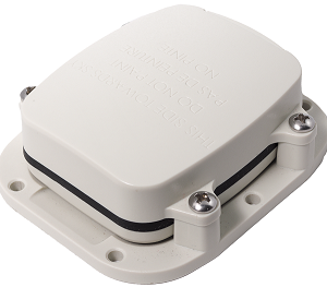 Geo-TraxSAT+ Satellite-Based Tracking Device