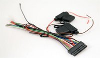 Geo-Trax Device Additional Wiring Harness