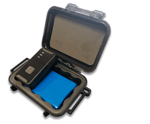 Geo-TraxMICRO Pro Wireless GPS Tracking Device